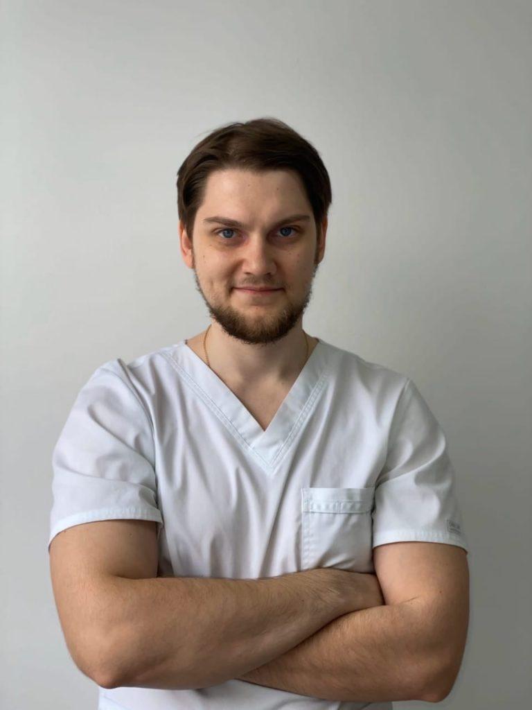 Тарасюк Александр Владимирович