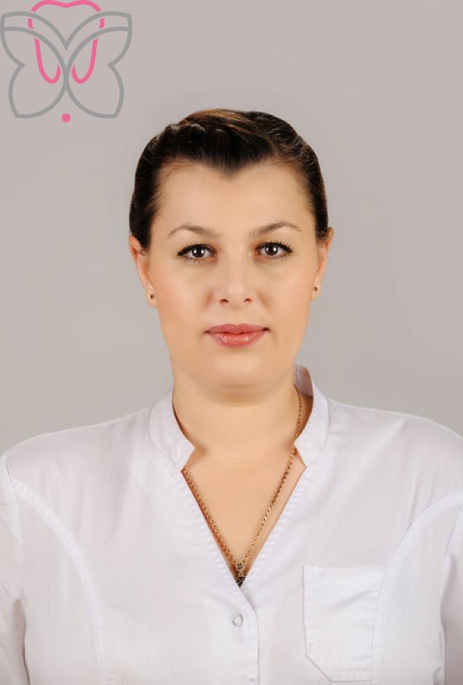Вощинина Наталия Владимировна